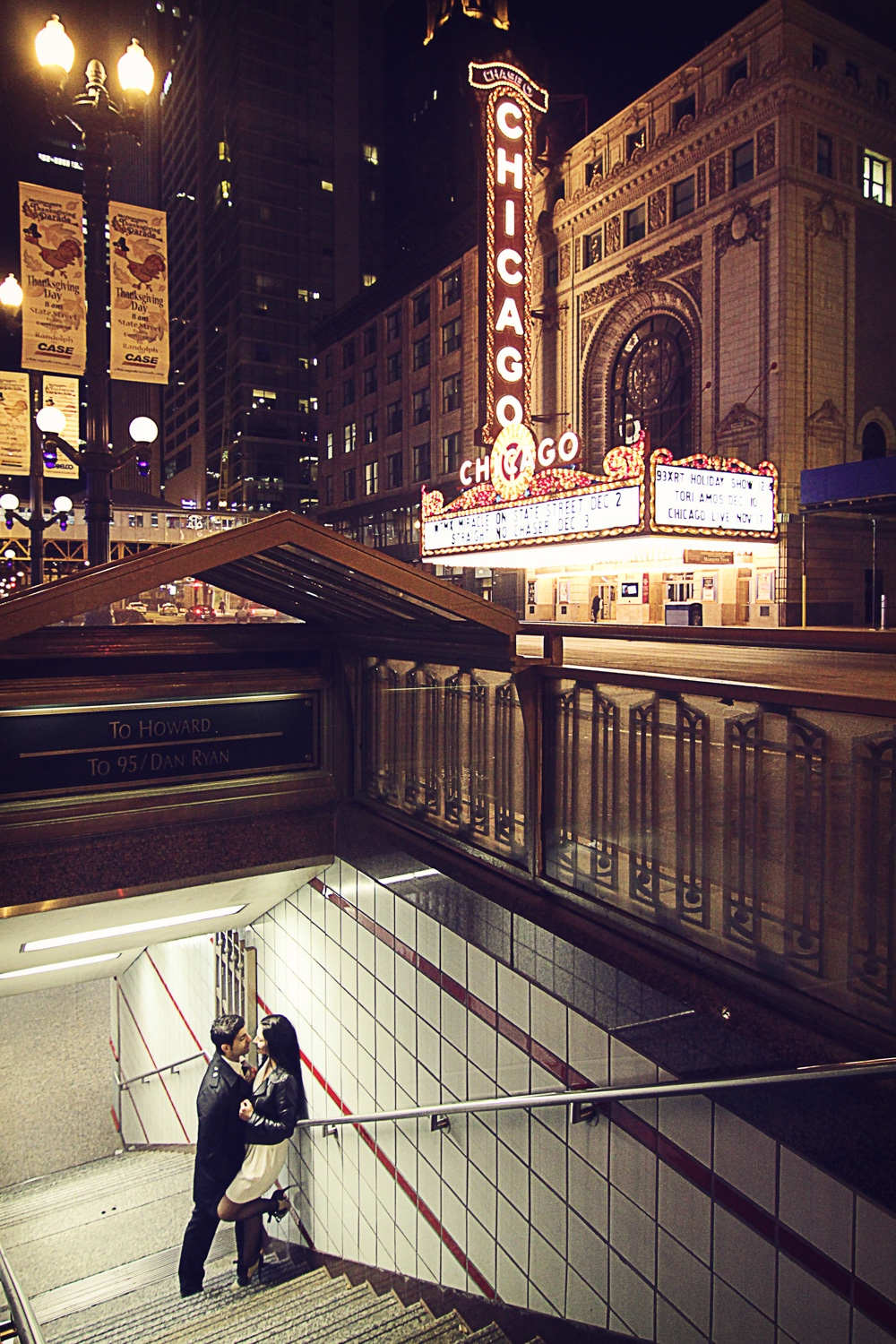 Bokeh-Studios_Anthony-Alex-Engagement-Photoshoot_Chicago_Theatre