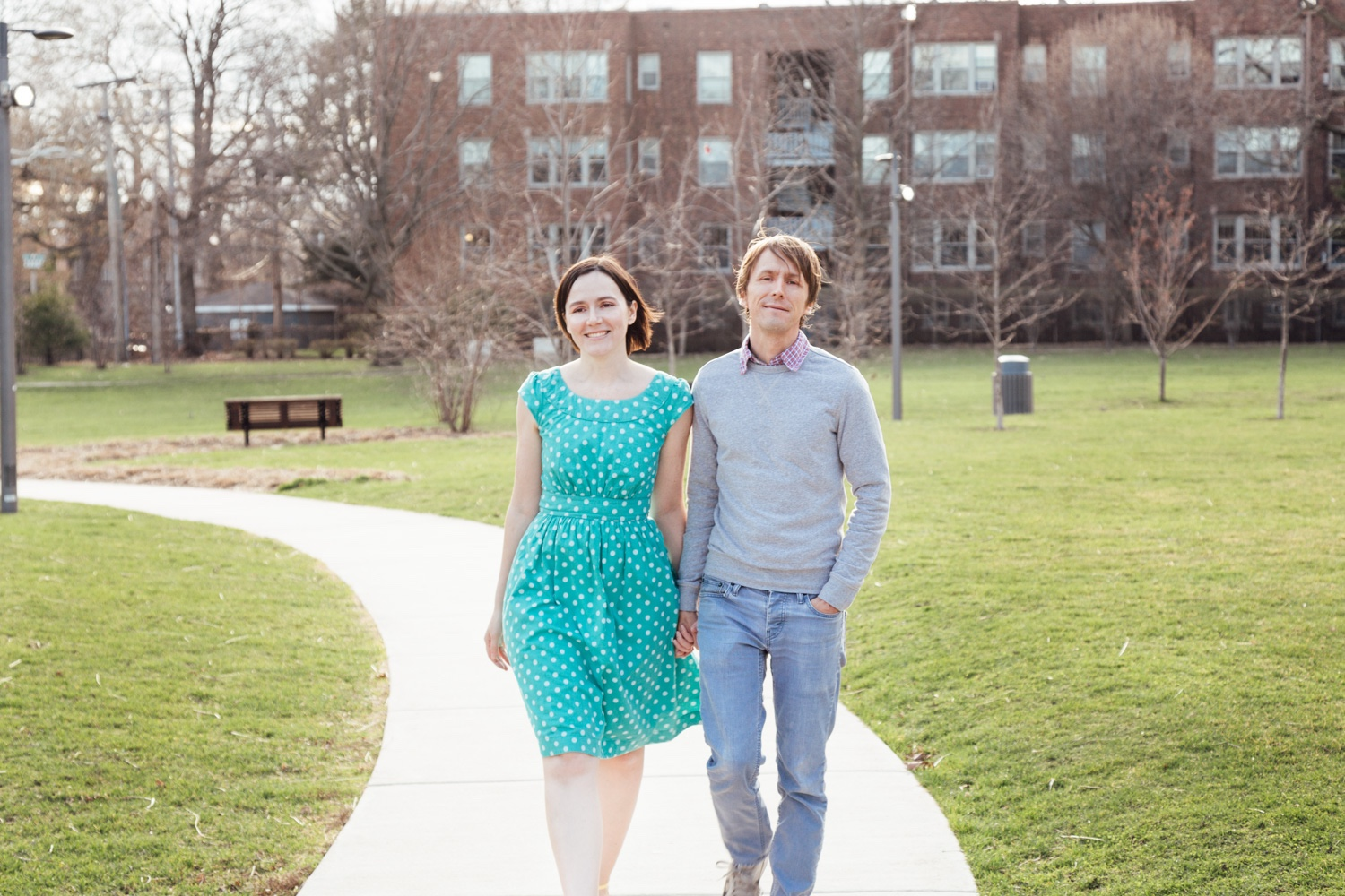Bokeh-Studios_Franklin-Park_Downtown-Oak-Park-Record-Store-Engagement-Photos-Chicago-Pleasant-Home_19