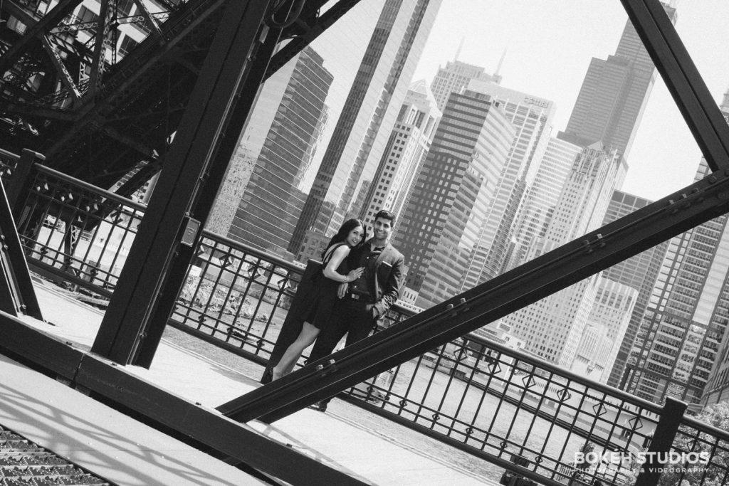 Anthony-Alex-Wedding-Anniversary-LaSalle_Bridge_Chicago_West_Loop
