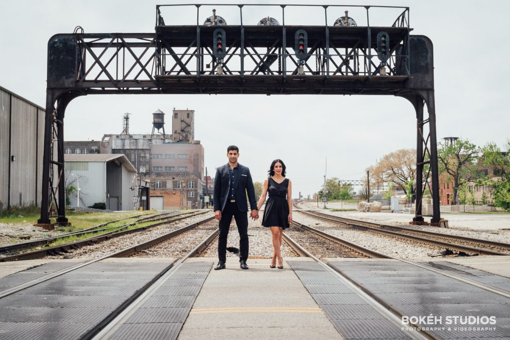 Anthony-Alex-Wedding-Anniversary-Photoshoot_Chicago_Train-Tracks-1
