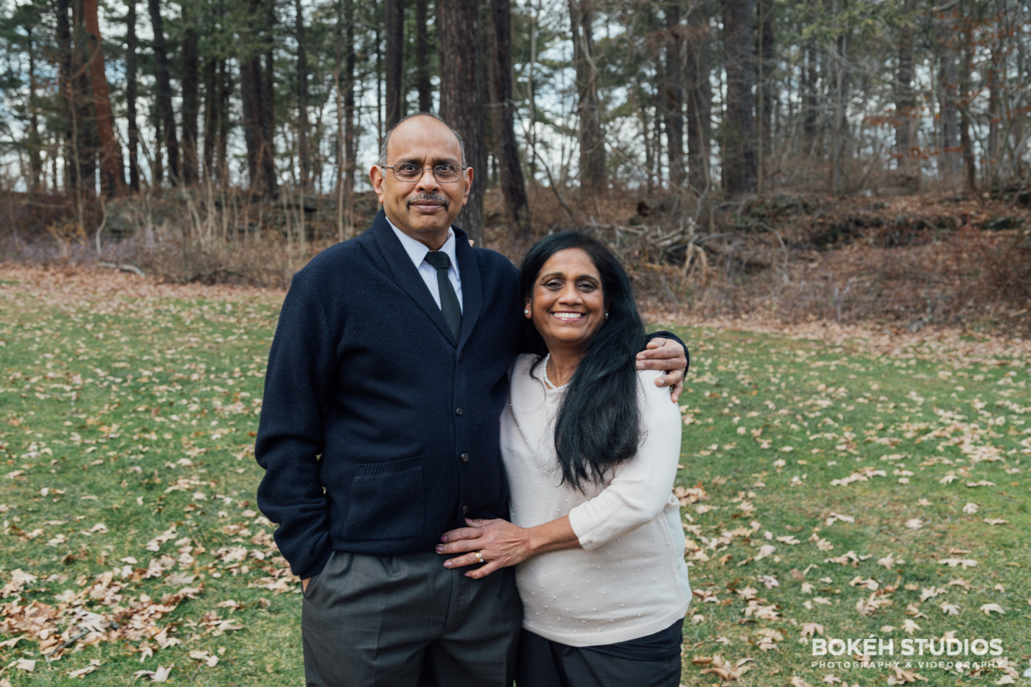 The Patel Family Lifestyle Shoot at Forsyth Park in New York