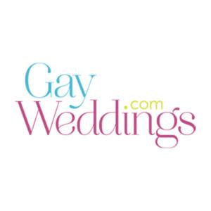 Gay-Weddings