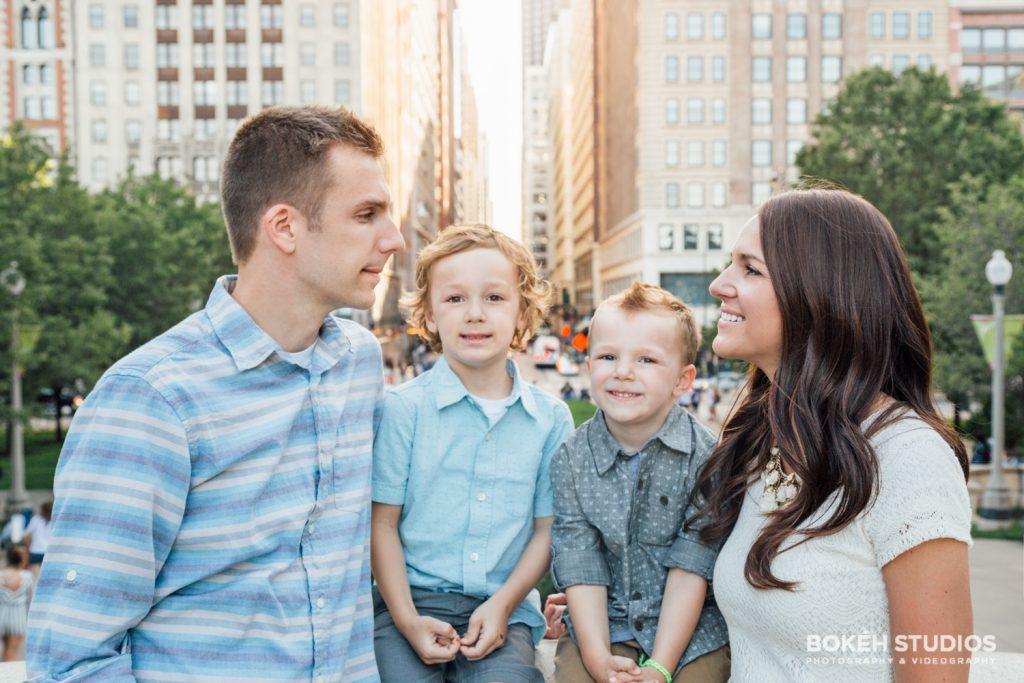 Bokeh-Studios_Millennium-Park-Nichols_Bridgeway-Cloudgate_Bean_Chicago_Family-Photography-Photographer_23