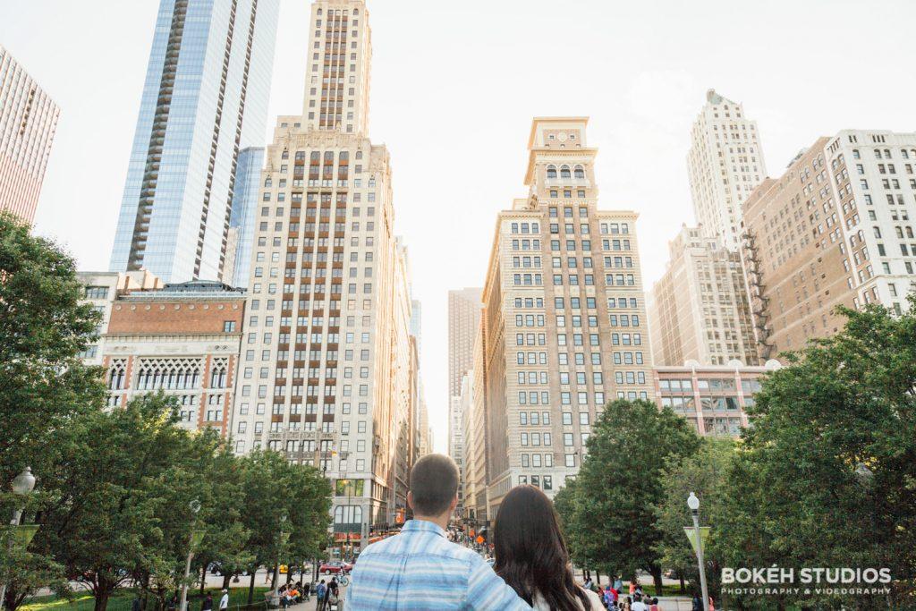 Bokeh-Studios_Millennium-Park-Nichols_Bridgeway-Cloudgate_Bean_Chicago_Family-Photography-Photographer_24