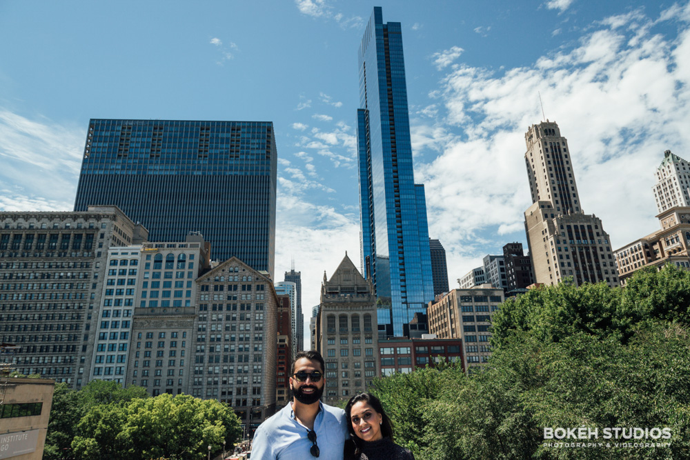 Bokeh-Studios_Downtown-Chicago-Engagement-Photography_Photographer_Best_Millennium-Park_05