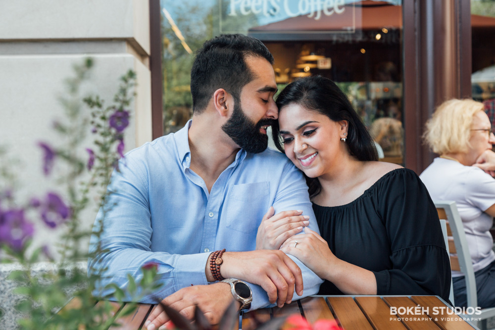 Bokeh-Studios_Downtown-Chicago-Engagement-Photography_Photographer_Best_Peets-Coffee_01