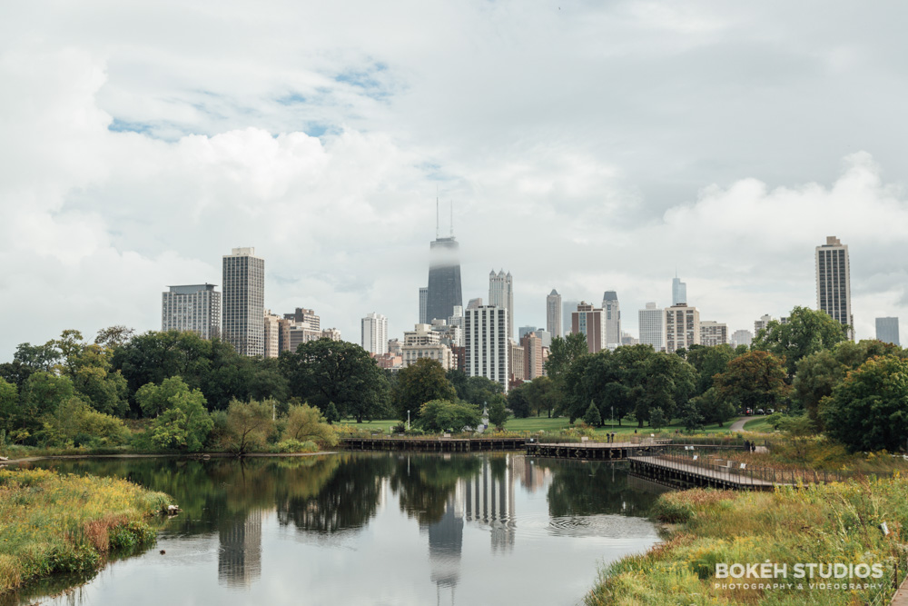 Bokeh-Studios_Chicago-Engagement-Photography_Lincoln-Park_Honeycomb-Structure-Photography_009