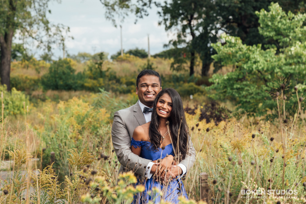 Bokeh-Studios_Chicago-Engagement-Photography_Lincoln-Park_Honeycomb-Structure-Photography_013