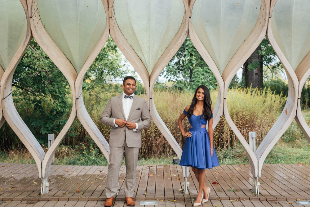 Bokeh-Studios_Chicago-Engagement-Photography_Lincoln-Park_Honeycomb-Structure-Photography_015