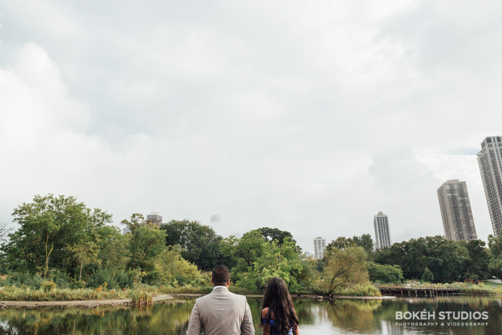 Bokeh-Studios_Chicago-Engagement-Photography_Lincoln-Park_Honeycomb-Structure-Photography_018