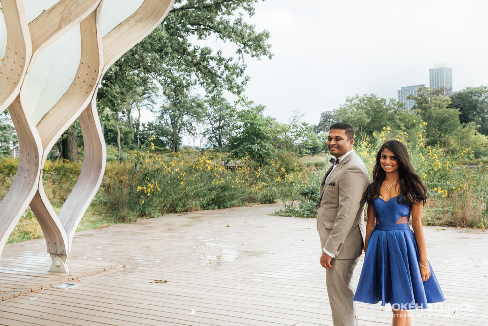 Bokeh-Studios_Chicago-Engagement-Photography_Lincoln-Park_Honeycomb-Structure-Photography_028