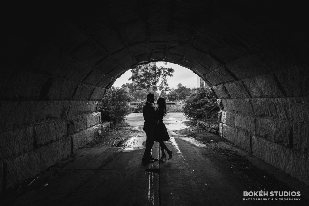 Bokeh-Studios_Chicago-Engagement-Photography_Lincoln-Park_Honeycomb-Structure-Photography_034