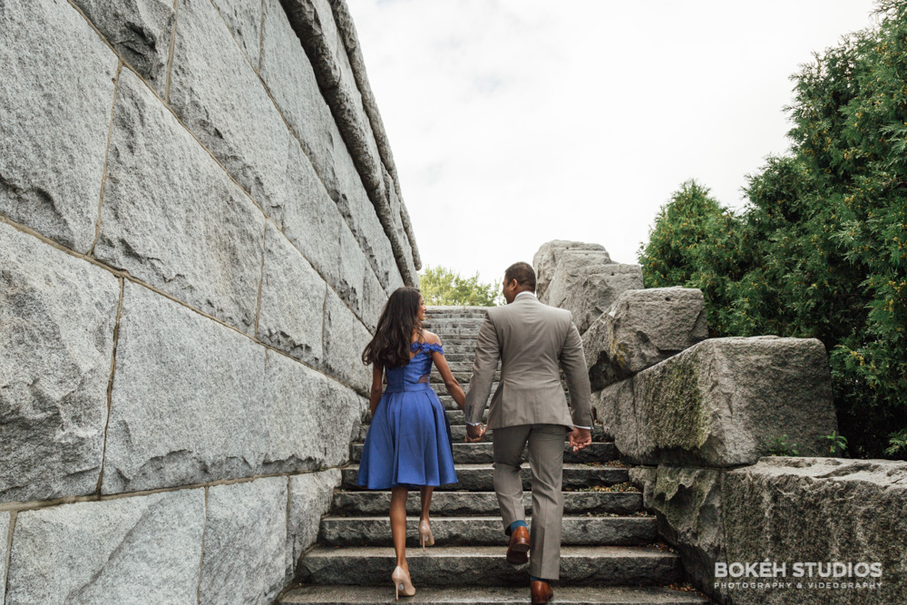 Bokeh-Studios_Chicago-Engagement-Photography_Lincoln-Park_Honeycomb-Structure-Photography_038