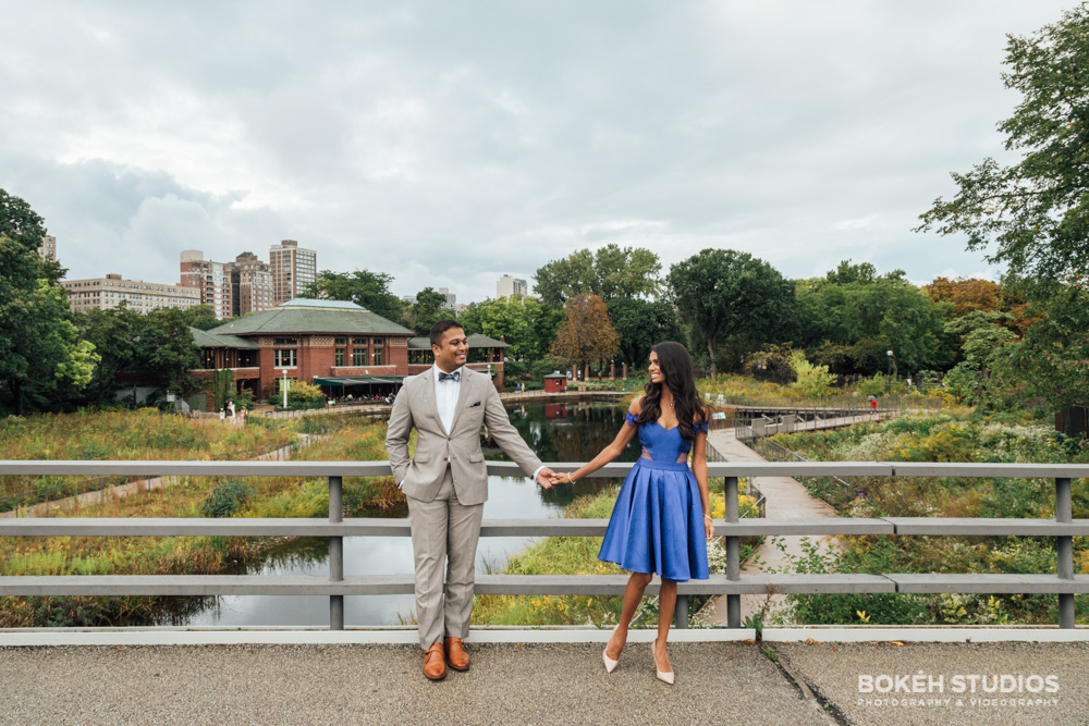 Bokeh-Studios_Chicago-Engagement-Photography_Lincoln-Park_Honeycomb-Structure-Photography_053