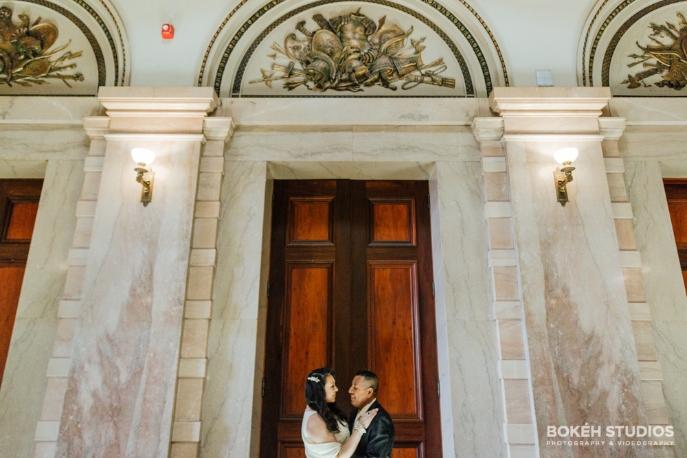 Bokeh-Studios_City-Hall-Wedding_Chicago-Wedding-Photographers-Photography_Chicago-Cultural-Center_01