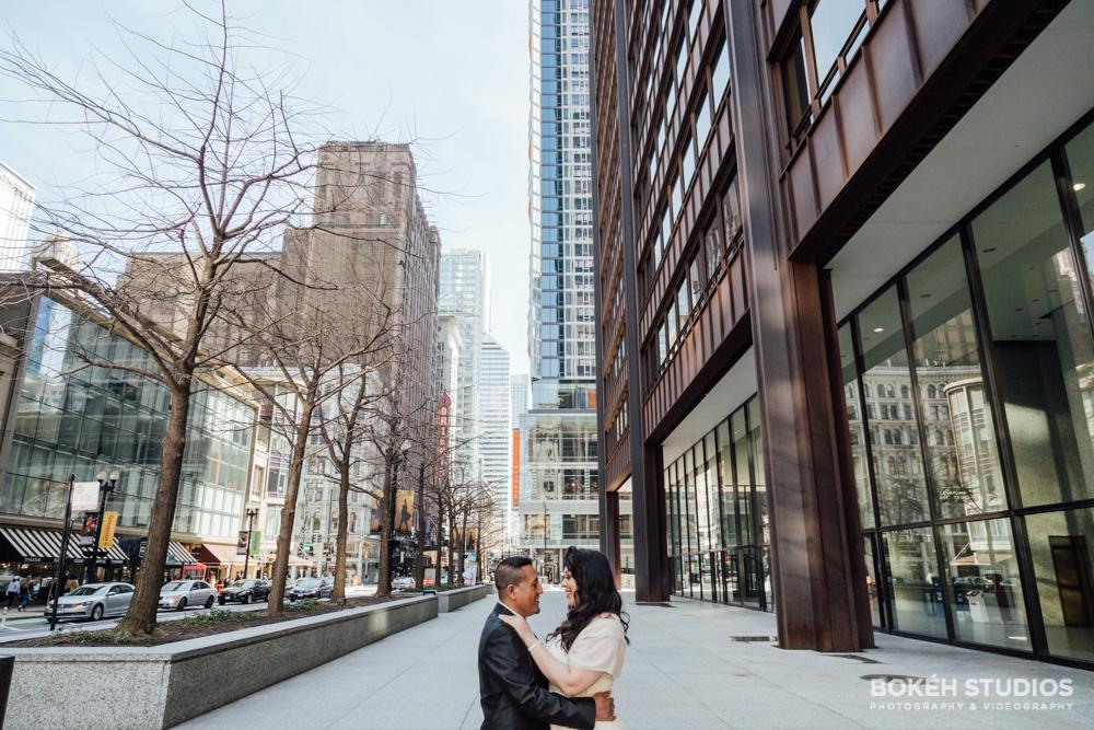 Bokeh-Studios_City-Hall-Wedding_Chicago-Wedding-Photographers-Photography_Downtown-Chicago_14