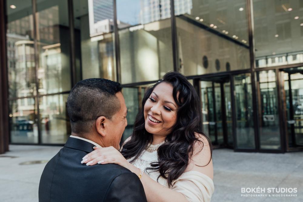 Bokeh-Studios_City-Hall-Wedding_Chicago-Wedding-Photographers-Photography_Downtown-Chicago_17