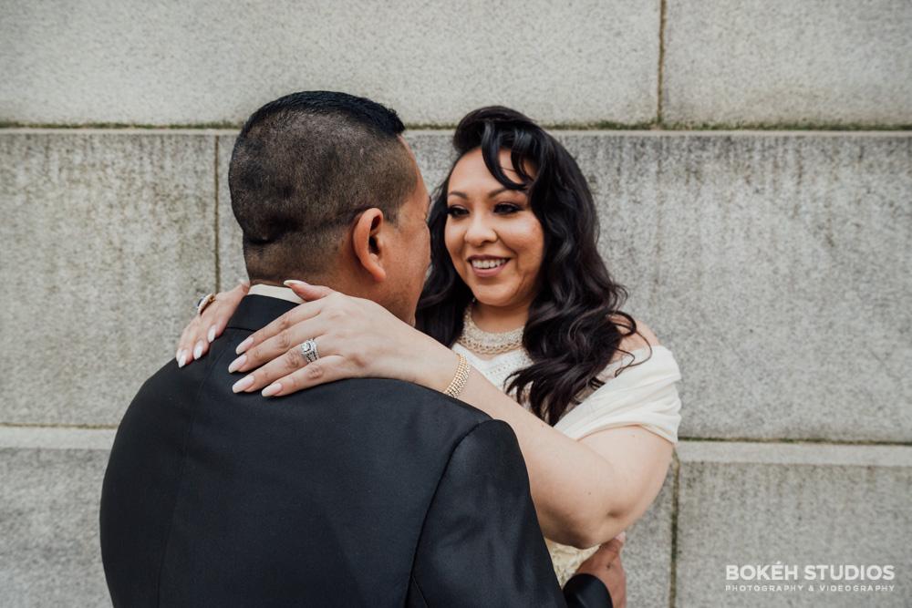 Bokeh-Studios_City-Hall-Wedding_Chicago-Wedding-Photographers-Photography_Downtown-Chicago_39