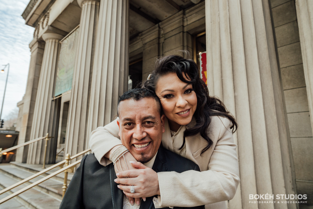 Bokeh-Studios_City-Hall-Wedding_Chicago-Wedding-Photographers-Photography_Downtown-Chicago_46
