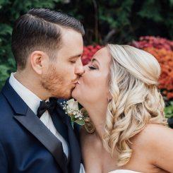 Palatine Wedding at The Cotillion Banquets: Craig & Sarah