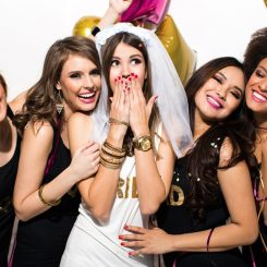 Bachelor and Bachelorette Ideas in Chicago